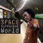 3Face - Different World CD [Gold Seal]