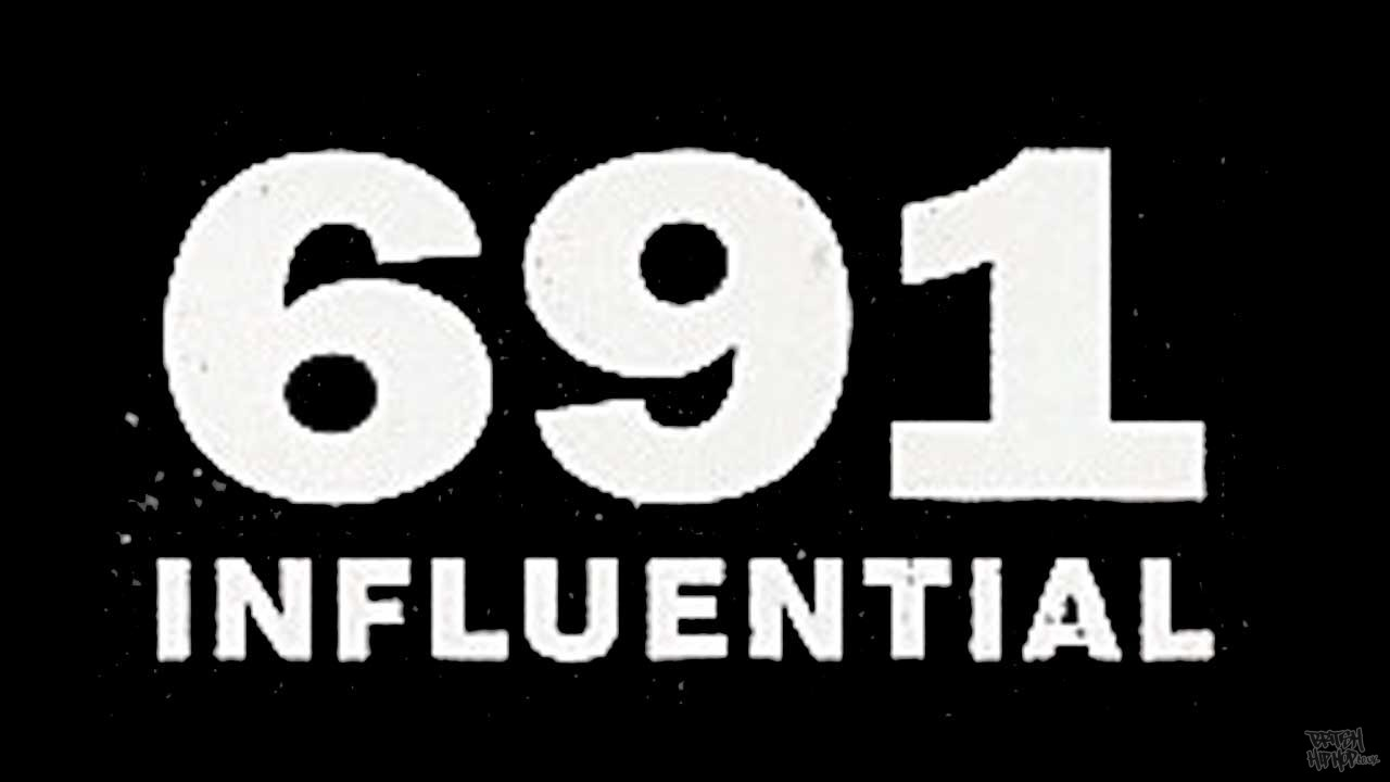 691 Influential