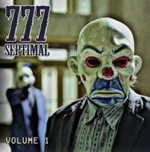 777 - Septimal CD [Innit Records]