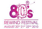 The 80s Rewind Festival