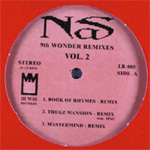 9th Wonder - Remixes 1 EP [Ill Will]