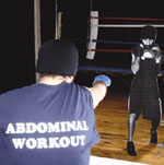 """Abdominal - Workout 12"""" [Antidote / Handcuts / Do Right!]"""