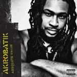 Akrobatik - Absolute Value CD [Fat Beats]