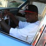 "Alley Boy ft. Gucci Mane - I'm A Smash It 12"" [Duct Tape Ent.]"