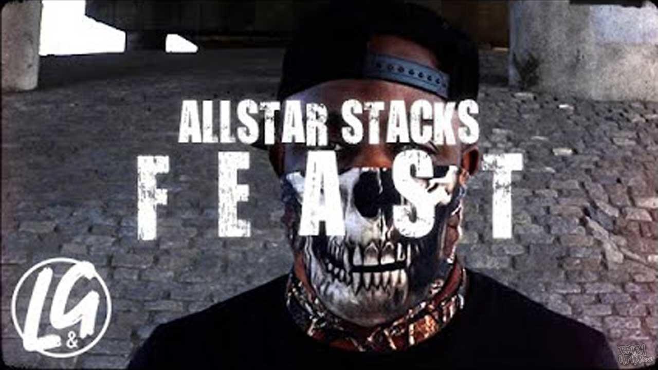 Allstar Stacks - Feast