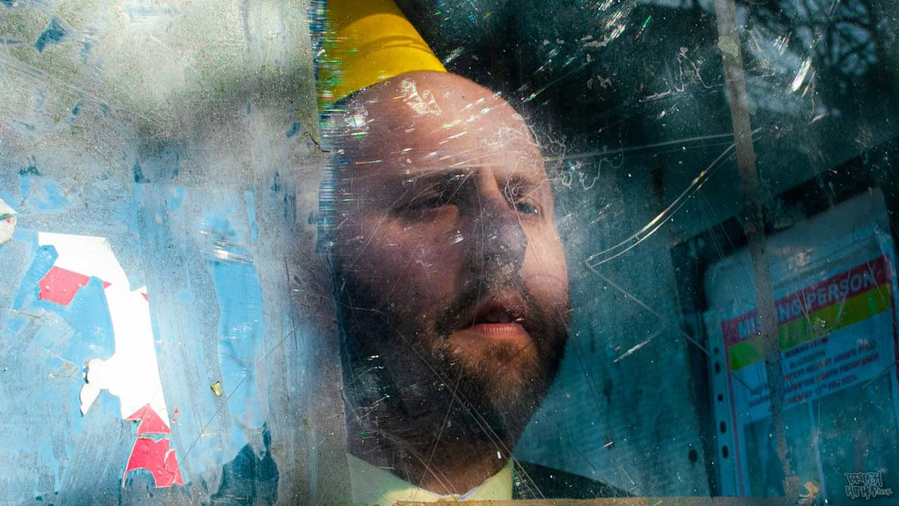 Amos - Unhappy Birthday LP