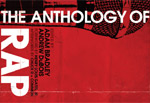 The Anthology of Rap - Adam Bradley and Andrew DuBois [Yale Press]