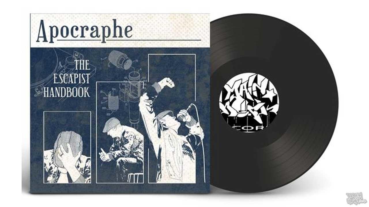 Apocraphe - The Escapist Handbook