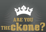 The ckone Is Crowned!
