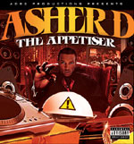 Asher D - The Appetiser Mixtape [AD82 Productions]