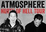 Atmosphere UK Tour