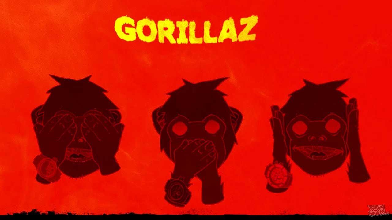 Avelino - Gorillas