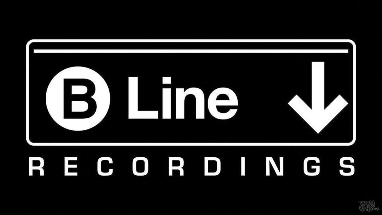 B-Line Recordings