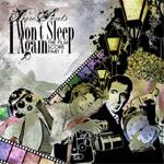 Bare Beats - I Won't Sleep Again Part I (The Film Score) CD [Takaba Records]