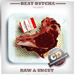 Beat Butcha - Sean Price - Let Me Tell You Instrumental [Audio]