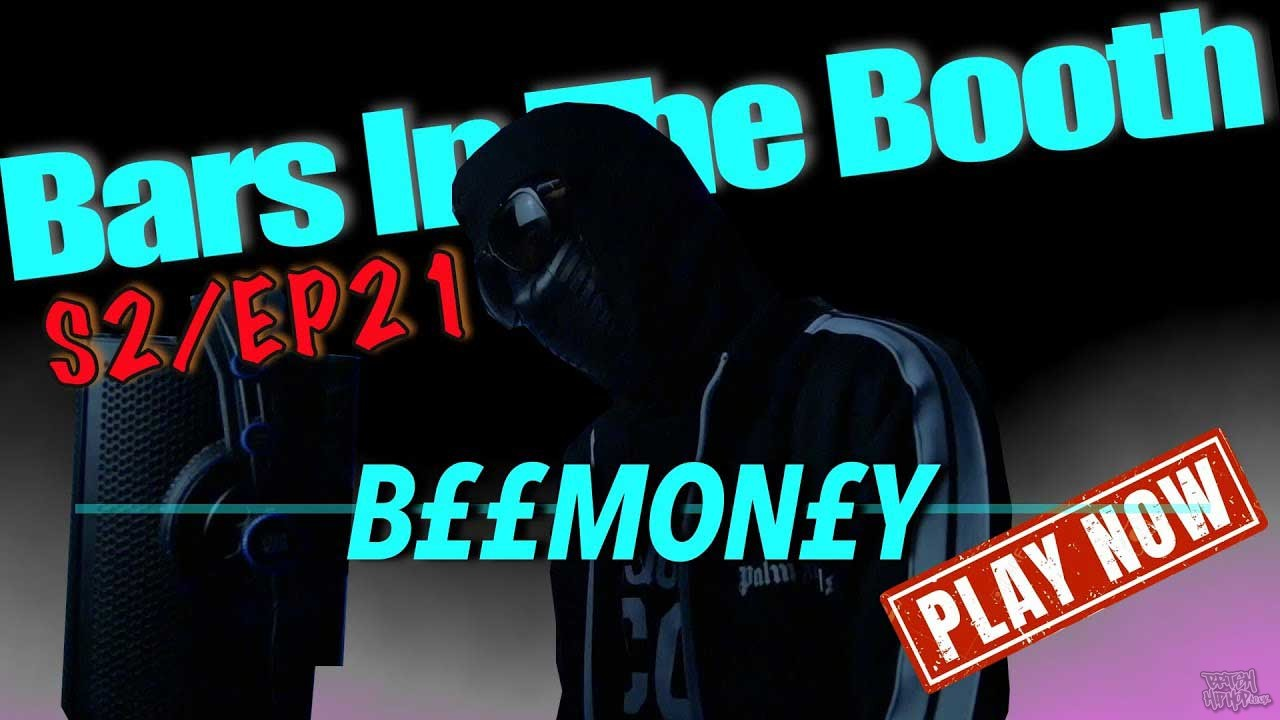 B££MON£Y - Bars In The Booth