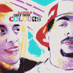Beit Nun And IllSkillz - Colours CD [Innit Records]