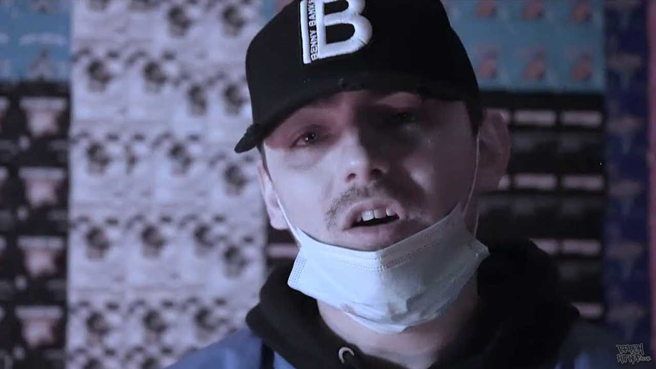 Benny Banks - Tooth for a Tooth