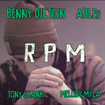 Benny Diction And Able8 - RPM / Take Off MP3 [Boom Bap Professionals]