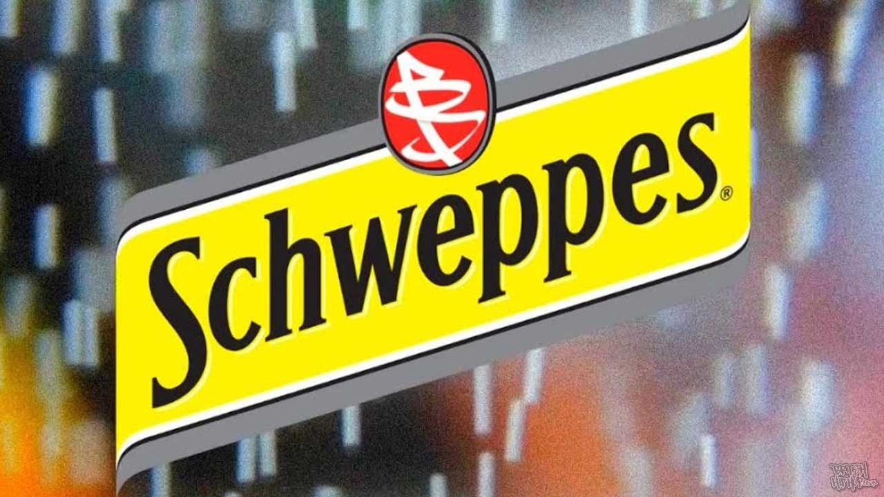 Benny Diction ft. EF Knows and Oliver Sudden - Schweppes