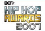 Kano Announced Winner Of Best UK Act For The BET Hip Hop Awards 2007