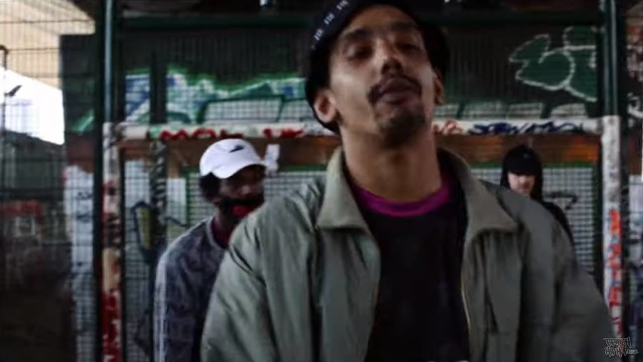 Bisk ft. Sleazy F Baby and Black Josh - Meedat