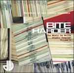 Various Artists - Bite Harder CD [De Wolfe]