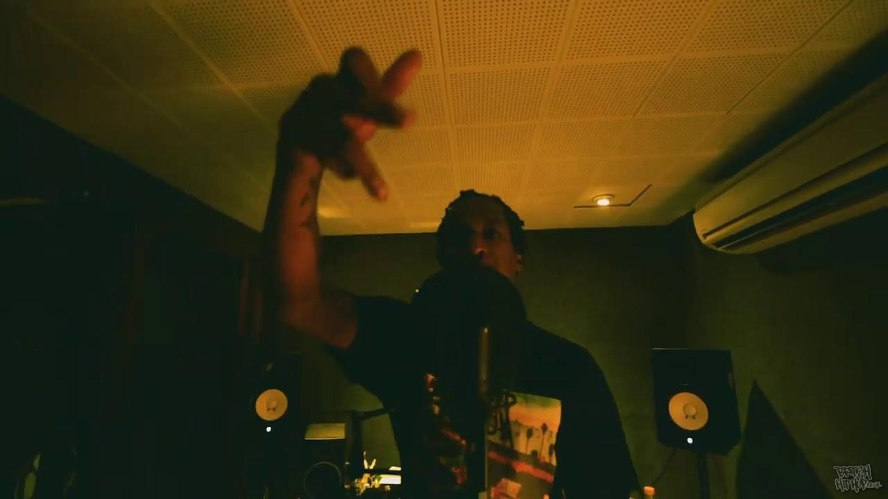 Black Josh - Blah Stylin'