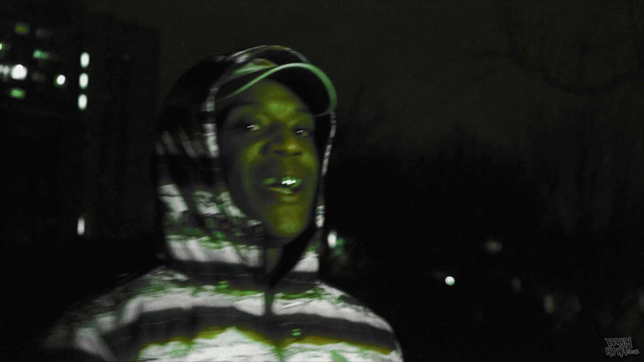 Black Josh - Get Meh