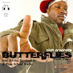 Black Prophetz - Butterflies (World Peace) MP3 [Digital Jukebox]