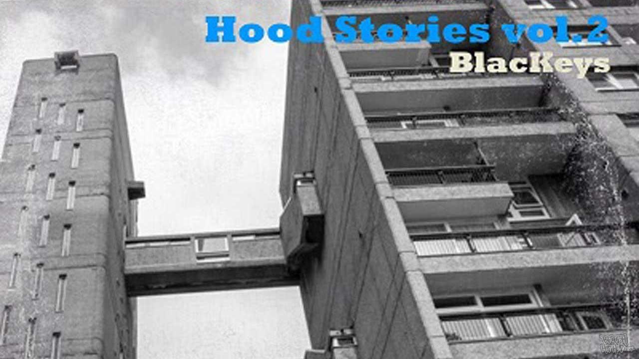 BlacKeys-Hood Stories - Vol. 2