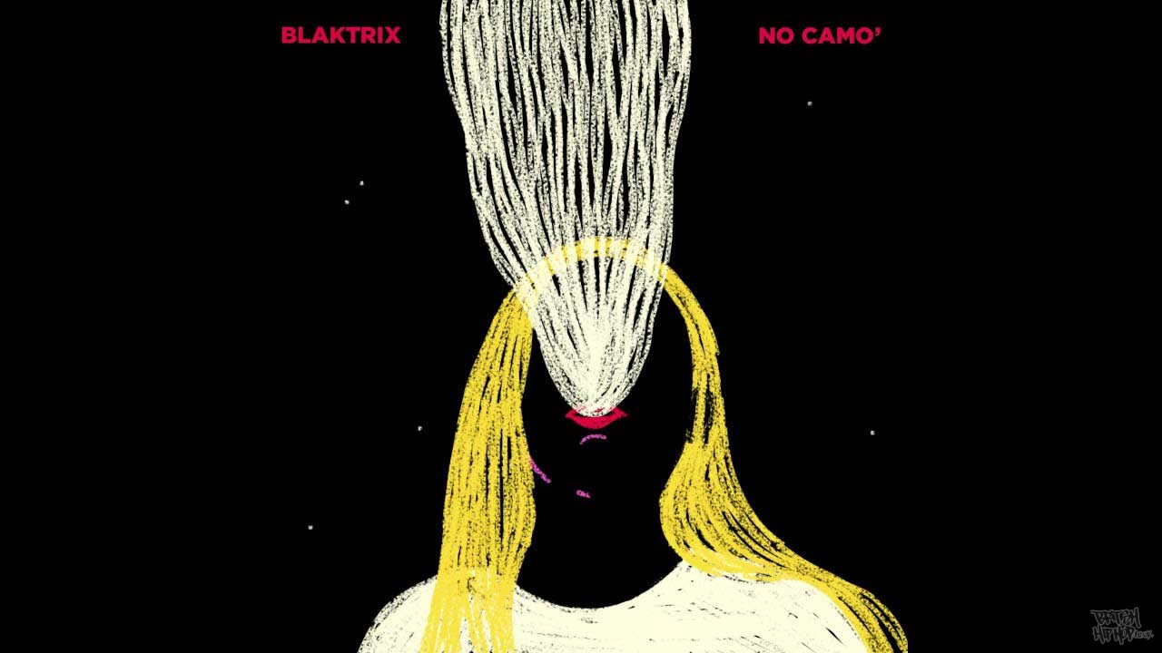 Blaktrix - No Camo