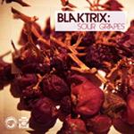 Blaktrix - Sour Grapes MP3 [Skreemer Records / Associated Minds]