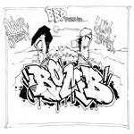B.O.M.B - B.O.M.B CD [Boom Bap Professionals]