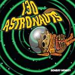 Bombay Monkey - 130 Astronauts CD [Lo Tek]