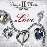 Boyz II Men - Love LP [UMTV]