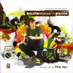 Brazilian Beats 'N Pieces - Mixed By Phat Kev