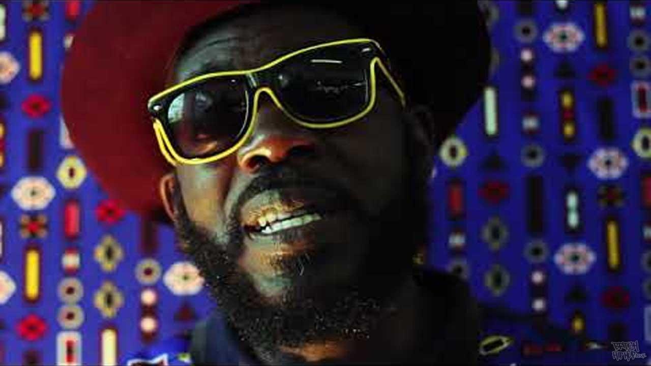 Breis ft. Nneka - Wahala