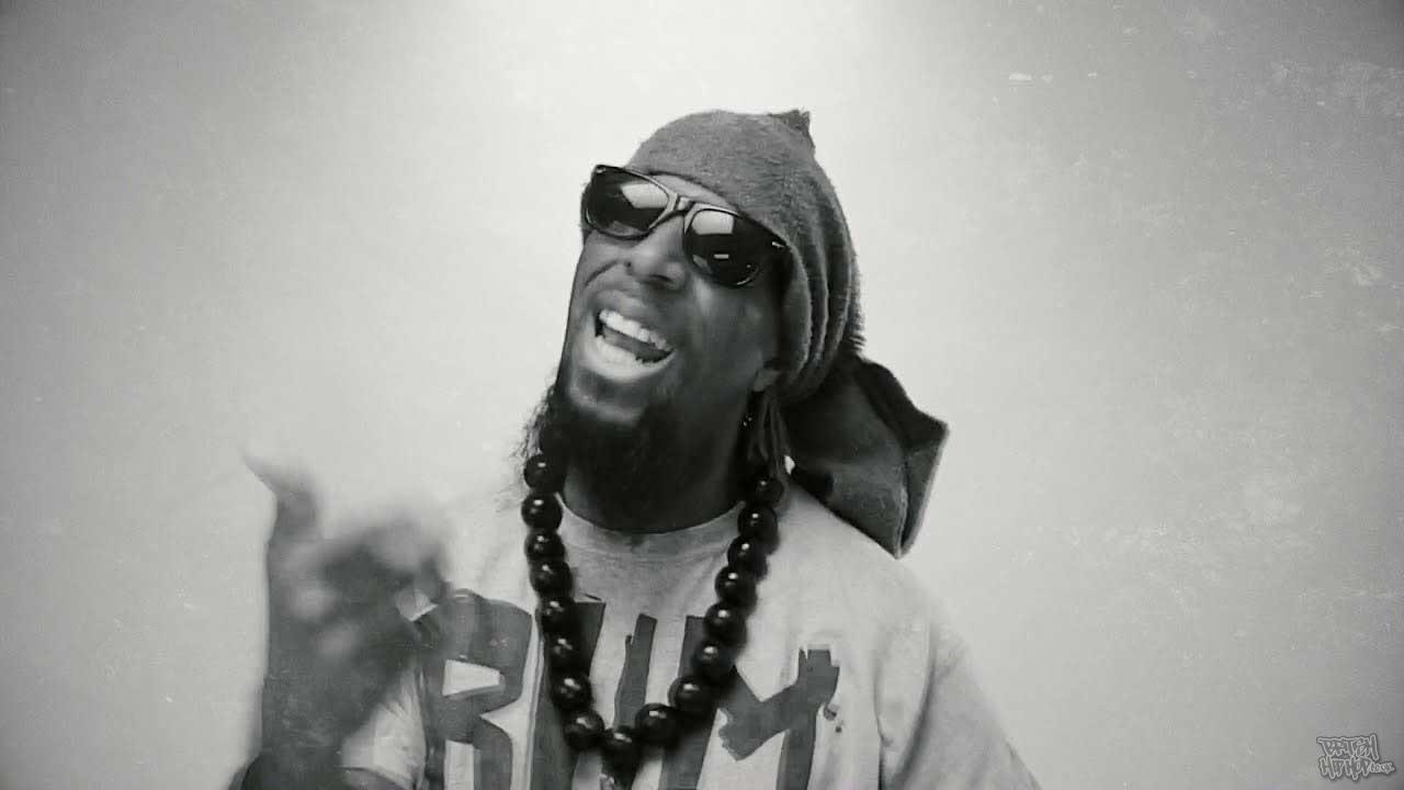 Breis ft. K9, Seanie T, B-Sharp, Alim Kamara and Nneka - Wahala Remix