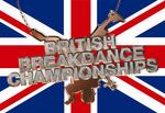British Breakdance Championships