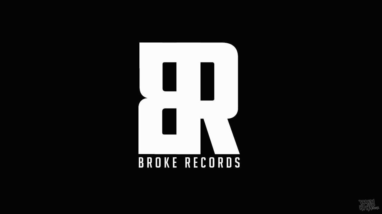 Broke Records