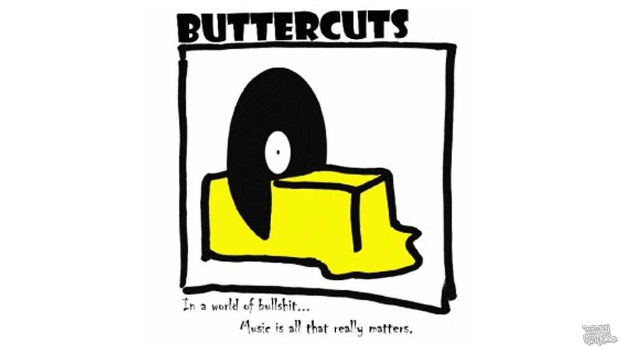 Buttercuts