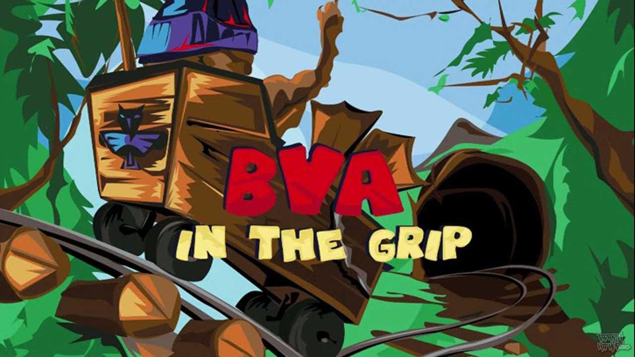 BVA - In the Grip