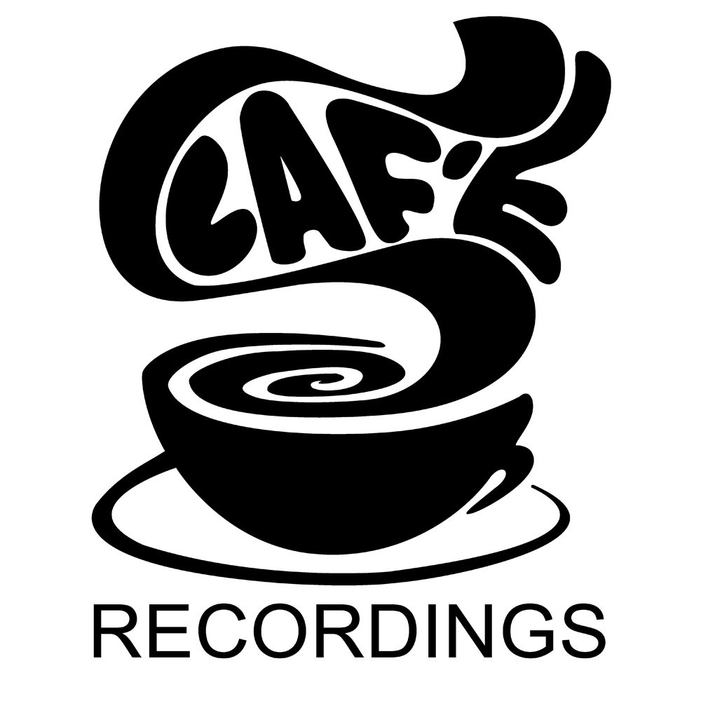 Cafe Recordings Logo