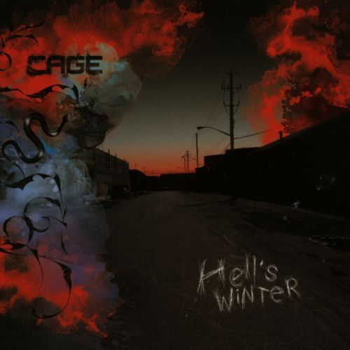 Cage - Hell's Winter Video