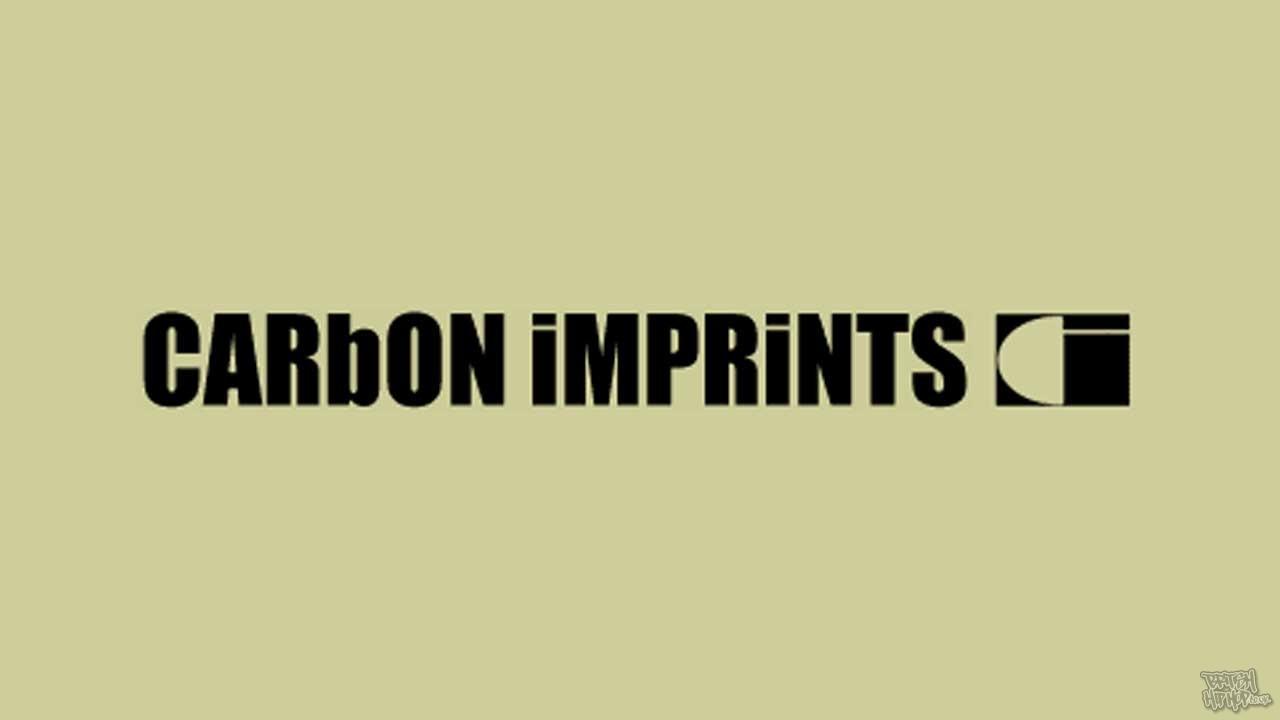 Carbon Imprints