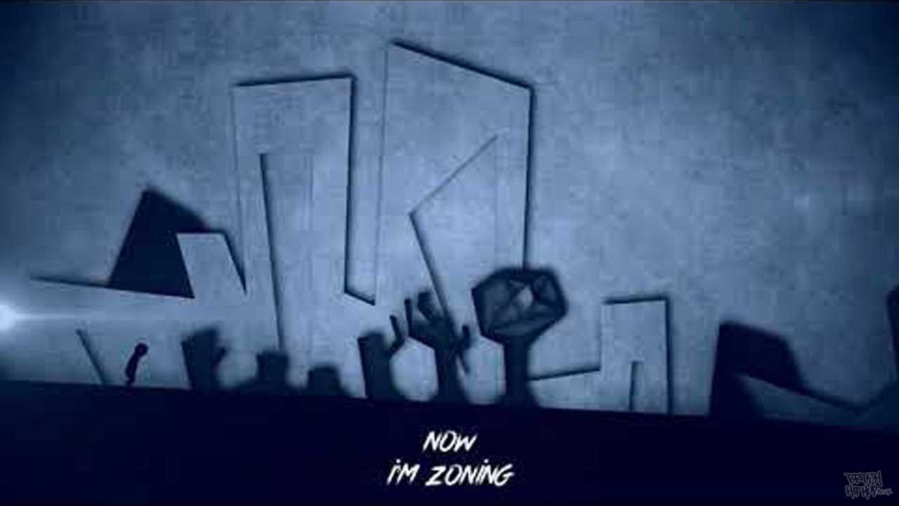 Casscade - Zoning