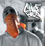 Chief Wigz - Sunday Service - Coming Soon