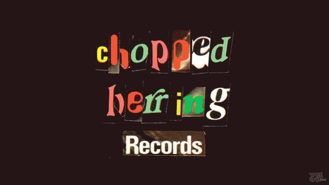 Chopped Herring