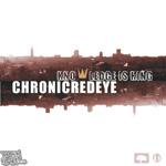 Chronic Redeye - Knowledge is King LP [Chronic Redeye Music]